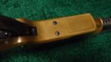 MODEL 1860 HENRY RIFLE - 5 of 7