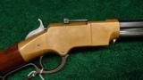 MODEL 1860 HENRY RIFLE - 1 of 7