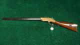 MODEL 1860 HENRY RIFLE - 6 of 7
