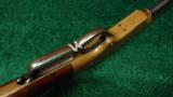 MODEL 1860 HENRY RIFLE - 3 of 7