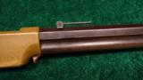 HENRY RIFLE - 5 of 12