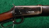 WINCHESTER MODEL 94 IN 32 WS - 1 of 14