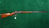 WINCHESTER MODEL 94 SPECIAL ORDER RIFLE IN .25-35 - 12 of 12