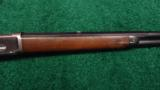 WINCHESTER MODEL 94 SPECIAL ORDER RIFLE IN .25-35 - 5 of 12