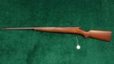 SAVAGE SPORTER BOLT ACTION IN 22 CALIBER - 7 of 8