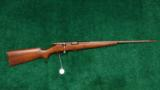 SAVAGE SPORTER BOLT ACTION IN 22 CALIBER - 8 of 8