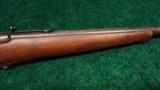 SAVAGE SPORTER BOLT ACTION IN 22 CALIBER - 4 of 8