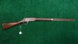 INTERESTING WINCHESTER 1873 - 15 of 15