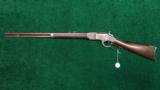 INTERESTING WINCHESTER 1873 - 14 of 15