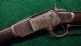 INTERESTING WINCHESTER 1873 - 2 of 15
