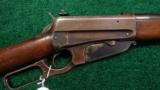 """WINCHESTER 1895 WITH 28"""" BARREL"""
