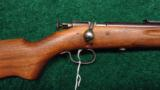 WINCHESTER MODEL 60A - 1 of 10