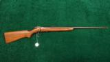 WINCHESTER MODEL 60A - 10 of 10