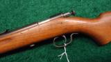 WINCHESTER MODEL 60A - 2 of 10