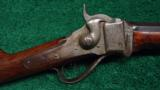 MODEL 1874 SHARPS SPORTING RIFLE