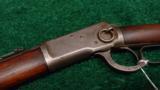 WINCHESTER 1892 TRAPPER - 8 of 12