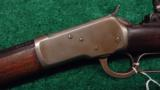 SPECIAL ORDER WINCHESTER 1892 IN CALIBER 44 - 2 of 13