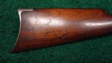 SPECIAL ORDER WINCHESTER 1892 IN CALIBER 44 - 11 of 13