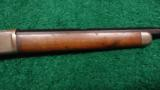 SPECIAL ORDER WINCHESTER 1892 IN CALIBER 44 - 5 of 13