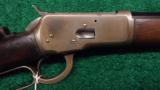 SPECIAL ORDER WINCHESTER 1892 IN CALIBER 44 - 1 of 13
