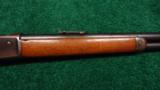 WINCHESTER 1886 RIFLE - 5 of 12
