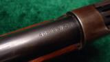 WINCHESTER 1886 RIFLE - 6 of 12