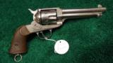 REMINGTON MODEL 1890 5-3/4 - 3 of 9