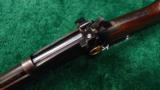 POST 64 - WINCHESTER MODEL 94 ANTIQUE CARBINE - 4 of 12