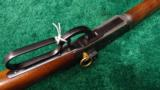 POST 64 - WINCHESTER MODEL 94 ANTIQUE CARBINE - 3 of 12