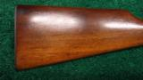 POST 64 - WINCHESTER MODEL 94 ANTIQUE CARBINE - 10 of 12