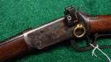 POST 64 - WINCHESTER MODEL 94 ANTIQUE CARBINE - 2 of 12