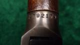 POST 64 - WINCHESTER MODEL 94 ANTIQUE CARBINE - 9 of 12