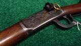POST 64 - WINCHESTER MODEL 94 ANTIQUE CARBINE - 8 of 12