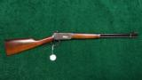 POST 64 - WINCHESTER MODEL 94 ANTIQUE CARBINE - 12 of 12