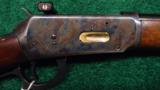 POST 64 - WINCHESTER MODEL 94 ANTIQUE CARBINE - 1 of 12