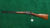 POST 64 - WINCHESTER MODEL 94 ANTIQUE CARBINE - 11 of 12