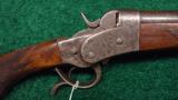 7-SHOT PIEPER VOLLEY GUN - 1 of 13