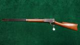 WINCHESTER 1886 RIFLE - 11 of 12