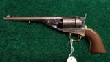 COLT 1861 NAVY CONVERSION - 4 of 12
