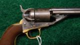 COLT 1861 NAVY CONVERSION - 1 of 12
