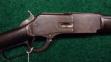 1876 WINCHESTER RIFLE