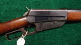 WINCHESTER MODEL 1895 RIFLE
