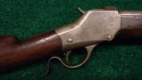 RARE THICK SIDE 1885 HIGH WALL