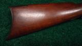 RARE WINCHESTER 1873 SHORT RIFLE - 11 of 13