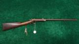 FRANK WESSON TWO-TRIGGER RIFLE - 13 of 13