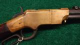 EARLY HENRY RIFLE - 1 of 14