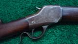WINCHESTER 1885 MUSKET