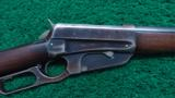 WINCHESTER 1895 RIFLE