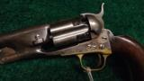 HIGH CONDITION COLT 1860 FLUTED - 3 of 14