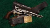 HIGH CONDITION COLT 1860 FLUTED - 1 of 14